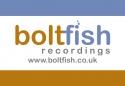 Boltfish Recordings Logotype