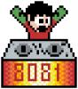 8081 Logotype