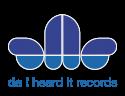 Da ! Heard It Records Logotype