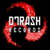 D-TRASH Records Logotype