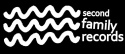 Second Family Records Logotype