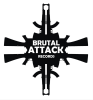 Brutal Attack Records Logotype