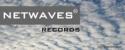 netwaves records Logotype