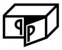 pawlacz perski tapes Logotype