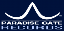 Paradise Gate Records Logotype
