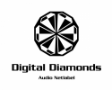 Digital Diamonds Logotype
