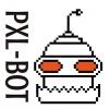 Pxl-Bot Logotype