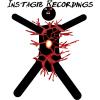 Instagib Recordings Logotype