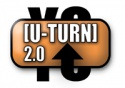 Yo[U-Turn] Logotype