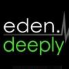 eden.deeply Logotype