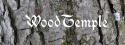 WoodTemple Logotype