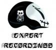 Expert Recordings Logotype