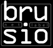 Brusio Netlabel Logotype