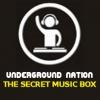 Underground Nation Logotype