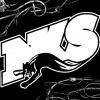 NKS International Muzakillabel Logotype