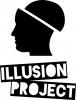 Illusion project Logotype