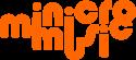 Minicromusic Rec. Logotype
