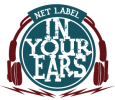 In Your Ears Logotype
