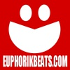 EuphorikBeats.com Logotype