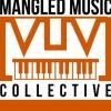 Mangled Music Records Logotype