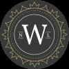 Whispering Netlabel Logotype
