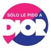 Sólo le Pido a Dior Logotype