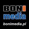 BONImedia netlabel Logotype