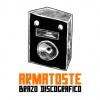 Armatoste Logotype